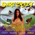 Surf Crazy: Original Surfin' Hits