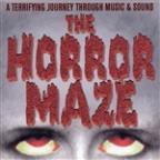 Horror Maze: A Terrifying Journey Through Music & Sound
