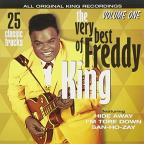 Very Best of Freddy King, Vol. 1
