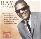 Classic American Voices - Ray Charles