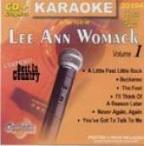 Karaoke: Lee Ann Womack