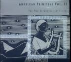 American Primitive, Vol. 2