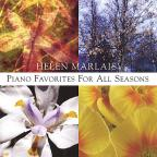 Piano Favorites For All Seasons