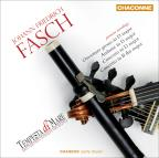 Fasch: Ouverture grosso in D major; Andante in D major; Etc.