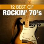 12 Best of Rockn' 70's