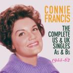 Complete US Singles As & Bs: 1955-62