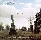 John Adams Conducts American Elegies