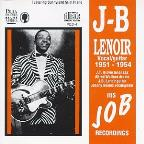 His JOB Recordings 1951-54