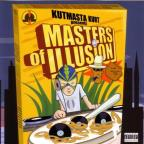 Kut Masta Kurt Presents Masters Of Illusion: Instrumentals
