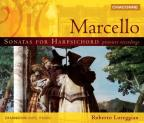 Marcello: Sonatas for Harpsichord