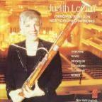 Judith LeClair plays Osborne, Ravel, Reynolds, Schumann, Telemann & Weber