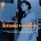 Legendary Female Vocalists of Jazz (1924-40)