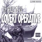 Covert Operative - EP