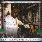 Sex Drugs & Alcohol