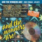 Just Tracks: And Winners Are (2001 Female)