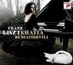 Khatia Buniatishvili plays Franz Liszt