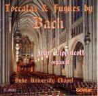 Toccatas & Fugues by Bach
