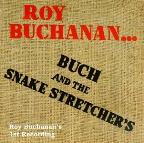 Buch &amp; the Snake Stretchers