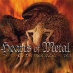 Hearts Of Metal V.1