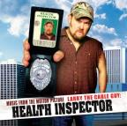 Health Inspector: Larry The Cable Guy