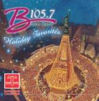 B105.7 Soft Rock Holiday Hits