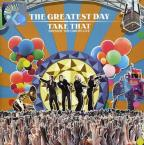 Greatest Day -- Take That Present: The Circus Live