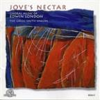 Jove's Nectar: Choral Music of Edwin London