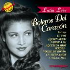 Latin Love: Boleros del Corazon