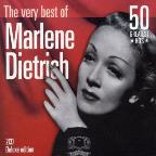 Very Best of Marlene Dietrich