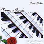 Piano Moods-Deep Relaxation