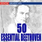 50 Essential Beethoven