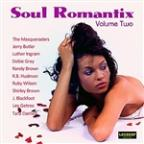 Soul Romantix Vol. II