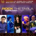 Rock the Tabla