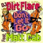 Don't Let It Go Feat. Matt Cab