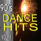 90's Dance Hits, Vol. 1