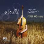 Soulful: Variations On Pachabels Canon In D