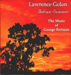 Indian Summer: The Music of George Perlman