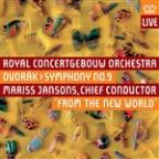 "Dvorak: Symphony No. 9 (""From the New World"")"