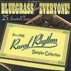 Bluegrass For Everyone I