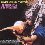 Fuertes Ancestros: Music Of Ancient Mexico