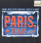 Paris Texas - Ost