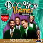 Doo Wop Themes, Vol. 5: Girls, Pt. 5