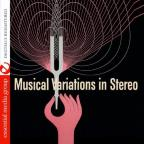 Musical Variations In Stereo