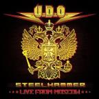 Steelhammer Live from Moscow