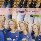 Byrd: Masses for 4 and 5 voices