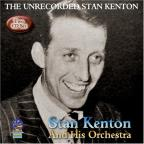 Unrecorded Stan Kenton