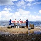 Rush To Relax [Single]