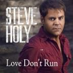 Love Don't Run (Single)