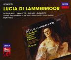 Donizetti: Lucia di Lammermoor
