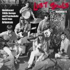 Vol. 4 - LOST SOULS - UNRELEASED 1960 GARAGE & PSYCH